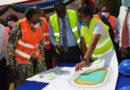 Governor Nyoro Promises New Stadium in 7 months