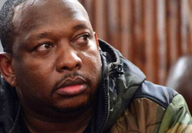 Motion to Impeach Nairobi Governor Mike Sonko tabled