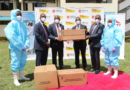 Equity Foundation, Kenya Covid-19 fund start distribution of PPEs to Public Hospitals, Medical and Dental Students