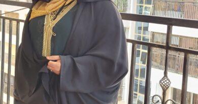 Ruweida Mohammed