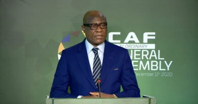 CAF and StarTimes announce deal to broadcast CHAN
