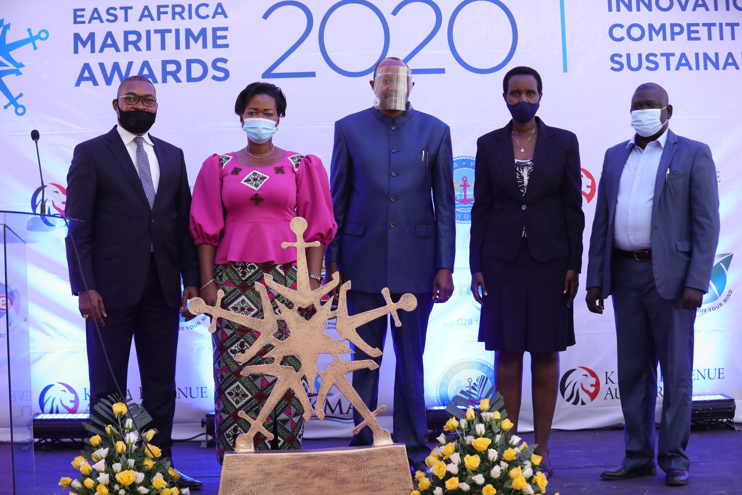 KPA Extends Date for Regional Maritime Awards Entries