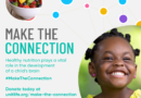 UNITLIFE and Ecobank Foundation to prevent chronic malnutrition amongst children in Africa