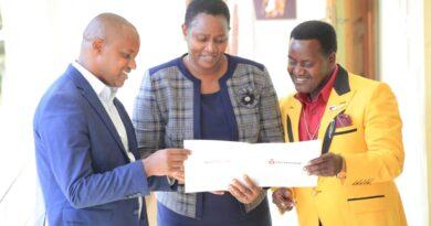Embu County Seeking Kshs 1.5 B For Nutritional Improvement