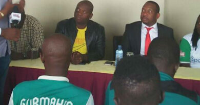 Ailing Sonko gave Gor Mahia half a million in Lusaka trip
