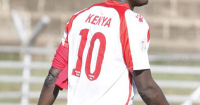 Dennis Oliech: I can still play for a season or two