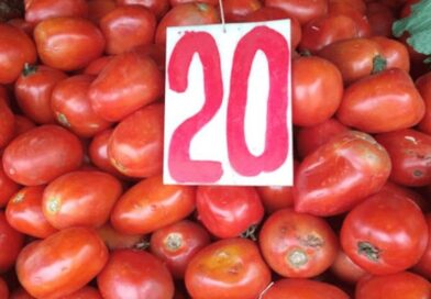 Tough times for Kenyans as Tomato retails for Ksh 25