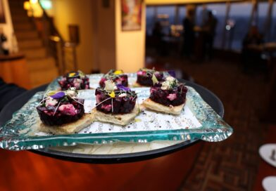 Mövenpick Nairobi Re-launches The View Restaurant with a New Mediterranean Cuisine Offering