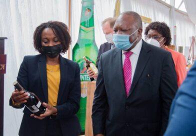 South African companies invest KES 10 billion at Tatu City